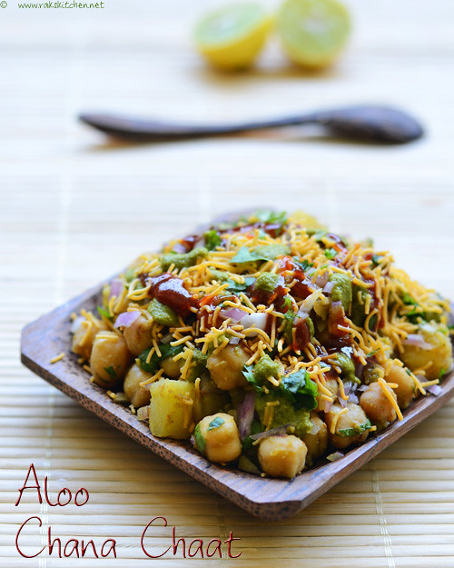 aloo-chana-chaat