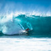 Big wave surf, Pipeline