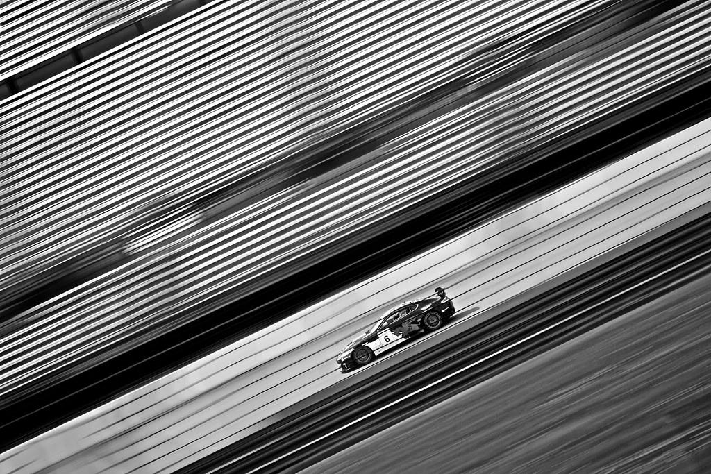 Aston Martin Gt4 Challenge - (Explored 15/05/14)