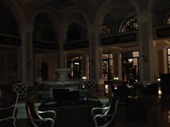 SHERATON ADDIS -FOYER 2