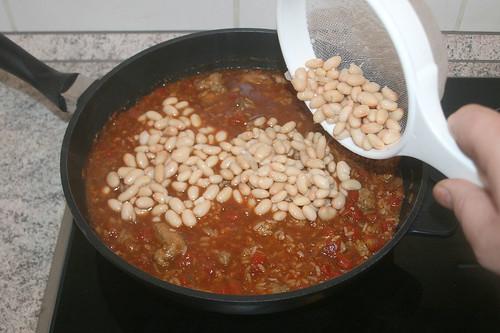 32 - Bohnen hinzufügen / Add beans