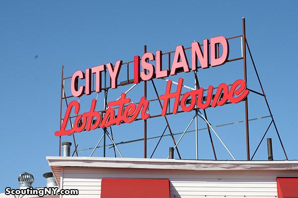 How to visit a new england fishing village in the bronx for City island fishing