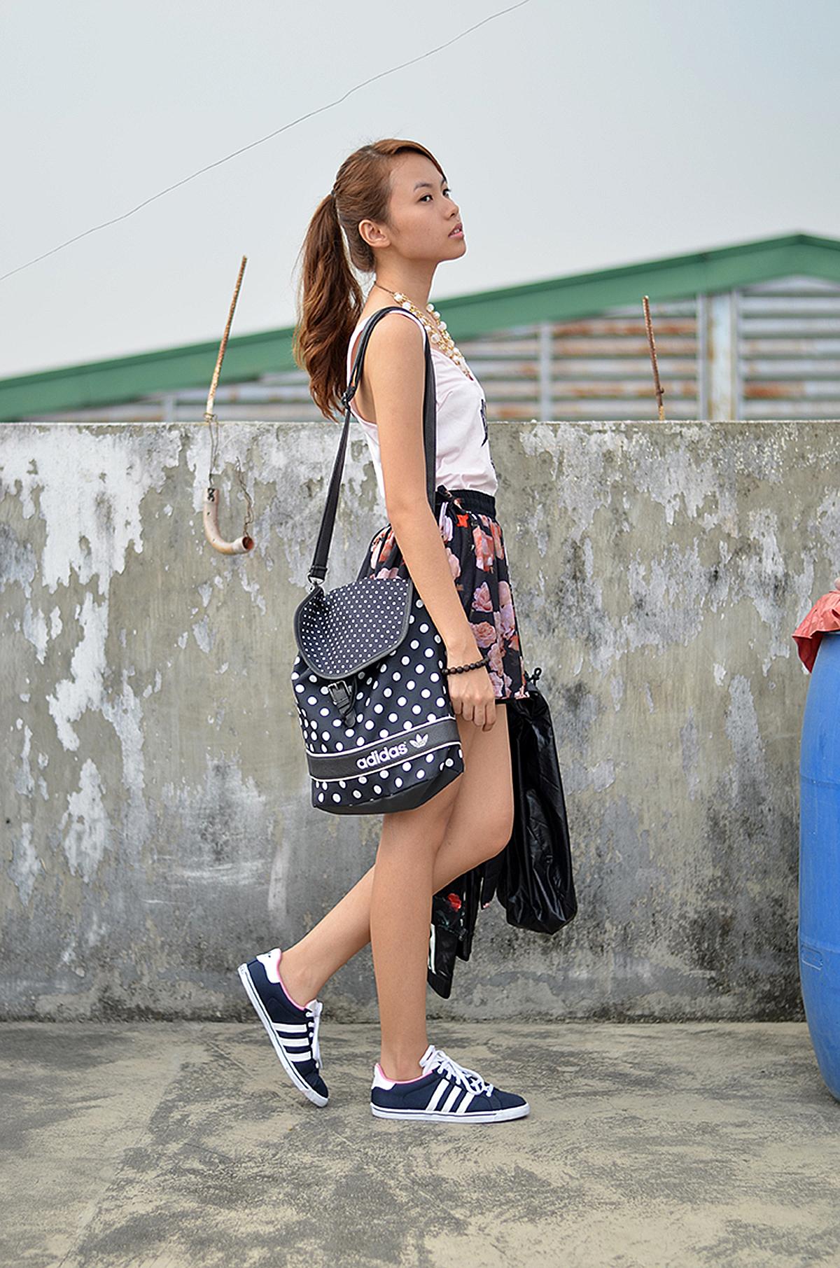 Trice Nagusara Adidas 3
