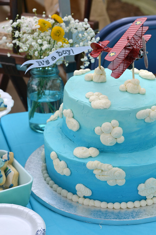 Katy's Baby Shower