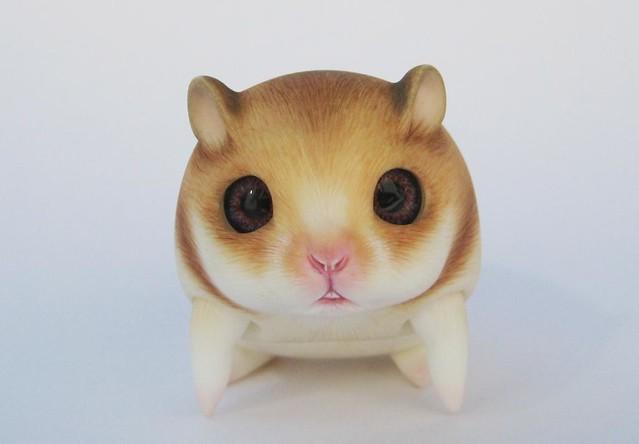 sakura&paper hamster