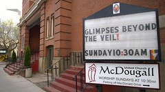 Is the McDougall church holding a seance this Sunday? #yeg #BeyondTheVeil