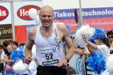 Olympijský triatlon dá zabrat víc než půlmaraton, tvrdí experti