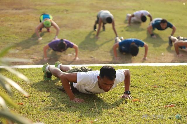 True North Fitness Boot Camp f
