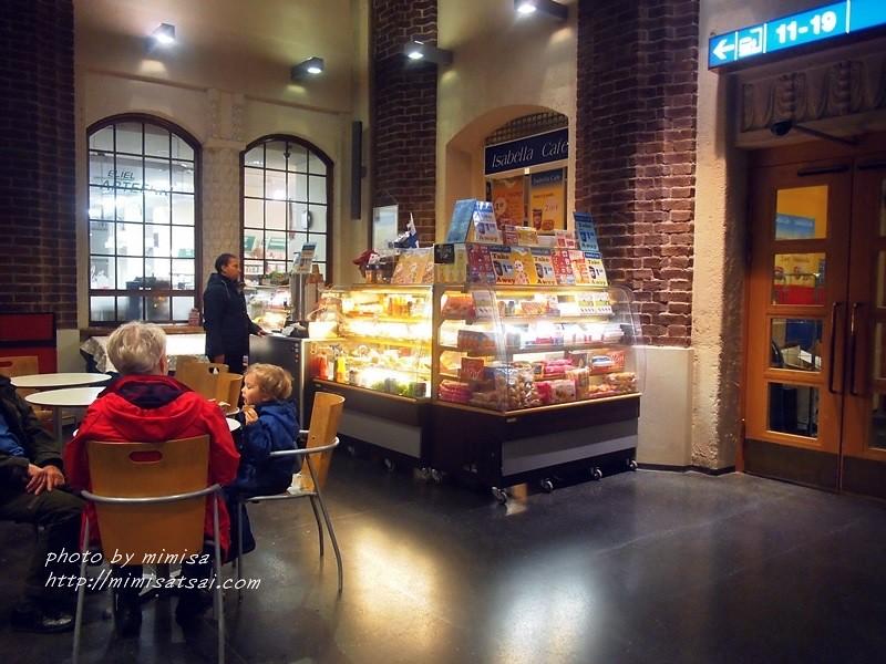北歐 旅行 景點 赫爾辛基 中央火車站 (9)