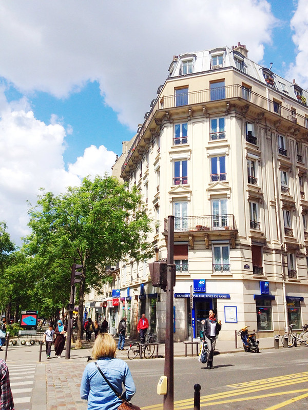 ParisLondonNice