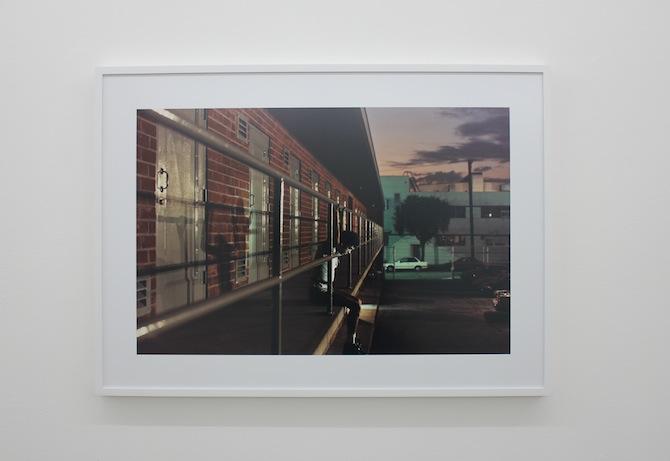 Philip-Lorca diCorcia_Hustlers_Sprüth Magers Berlin