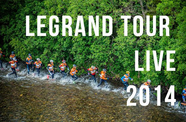 LeGrand Tour 2014