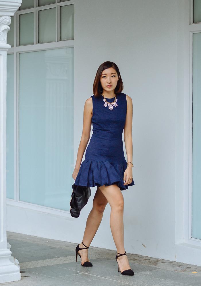 Audi Fashion Festival Vera Mao-21