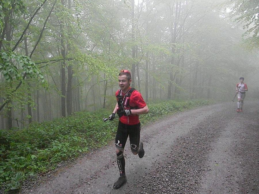 HYUNDAI PERUN SKYMARATHON, 41 KM, + 3195 M, 3.5.2014 aneb takové to