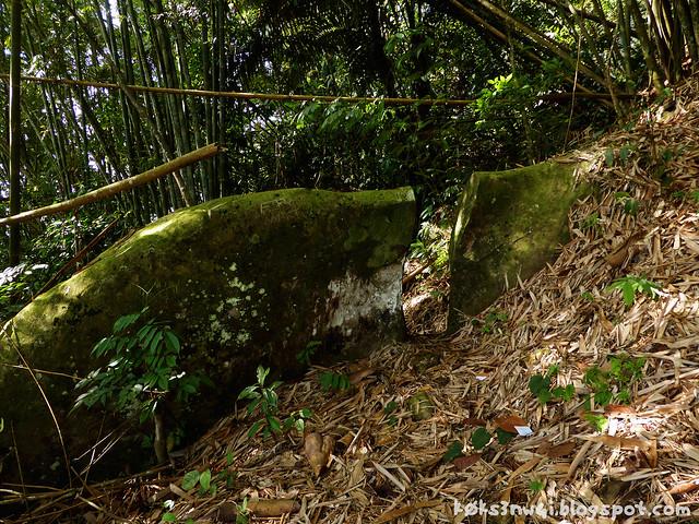 11 Bukit Serumbu Batu Tikopog
