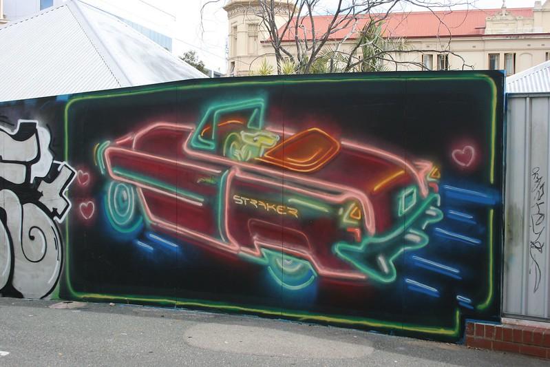 Straker Neon