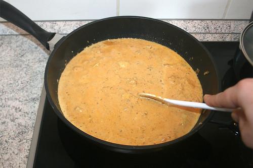 46 - Verrühren & aufkochen / Stir & boil up