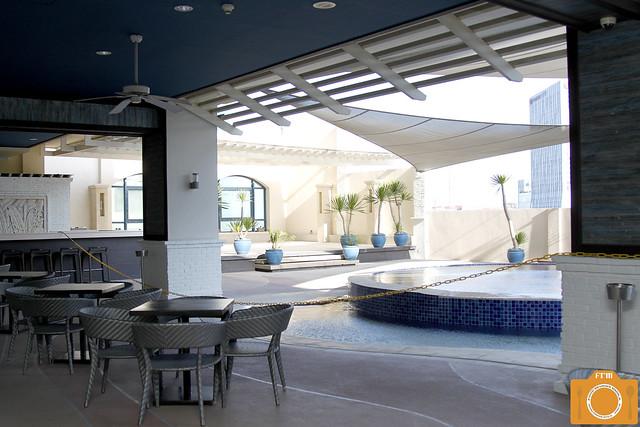 Bellevue Main Wing Pool 1