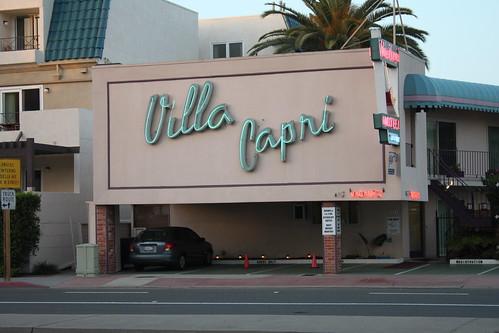 Villa capri for Colfax motor lodge colfax ca