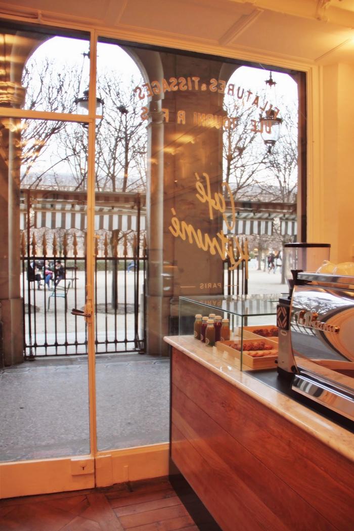 Cafe Kitsune (3)