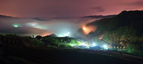 travel pink light mountain color fog comfortable night clouds creek sunrise canon relax landscape dawn spring view cloudy vibrant earlymorning taiwan trails fresh valley rails rays nightview bluehour dawning 夜景 idyllic teagarden magichour 風景 daybreak hillwood seaofclouds vigor 雲海 晨曦 pinglin 日出 vitality 耶穌光 茶園 landscapephotography colortemperature teaplantations 坪林 霧 energetic 清晨 teafield 北勢溪 雲霧 山景 ruralscenery 山谷 芒花 晨景 嵐 晨昏 山色 南山寺 色溫 風景攝影 台灣風景 vehicletrack 新北市 newtaipeicity 朝氣 谷景 琉璃光 樟空子 舒爽