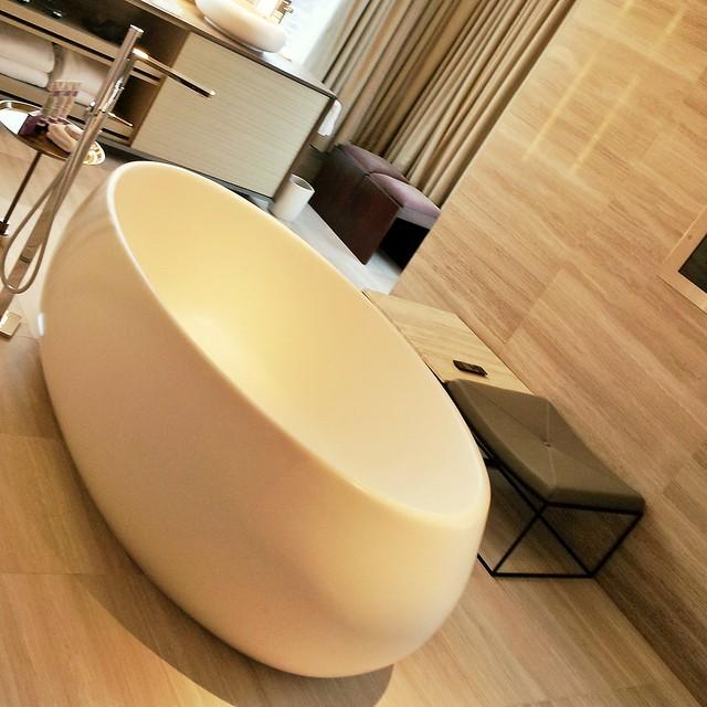 biotherm, fashion magazine, four seasons Toronto, Toronto, hotel, presidential suite