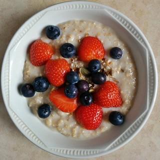 Pimped Porridge