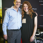 Mohawk Talks 2013: Presents Clara Hughes
