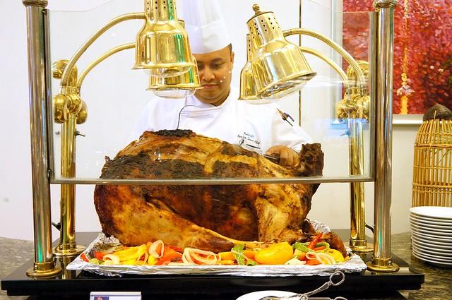 ramadan buffet buka puasa review prince hotel KL 2014-010