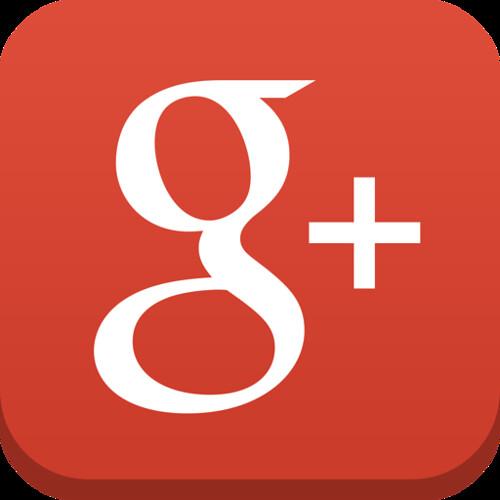 Google+アイコン