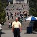 Me at Sun Yat Sen Mausoleum by Pat Durkin OC