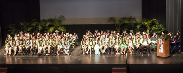 "<p>The next generation of doctors celebrate earning their MD degrees at the John A. Burns School of Medicine convocation ceremony at the University of Hawaii at Manoa's Kennedy Theatre on May 18, 2014.<br /> <br /> For more photos go to <a href=""https://www.flickr.com/photos/uhmed/sets/72157644739148255/"">www.flickr.com/photos/uhmed/sets/72157644739148255/</a> and <a href=""https://www.flickr.com/photos/uhmed/sets/72157644324989199/"">www.flickr.com/photos/uhmed/sets/72157644324989199/</a></p>"