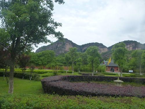 Jiangxi-Longhu Shan-3 Radeau (18)