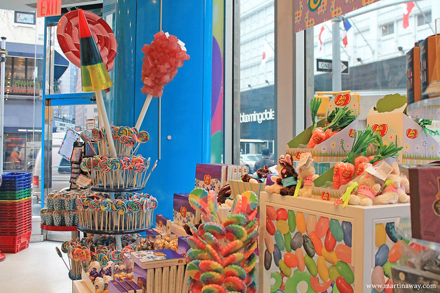 Dylan's Candy Bar.