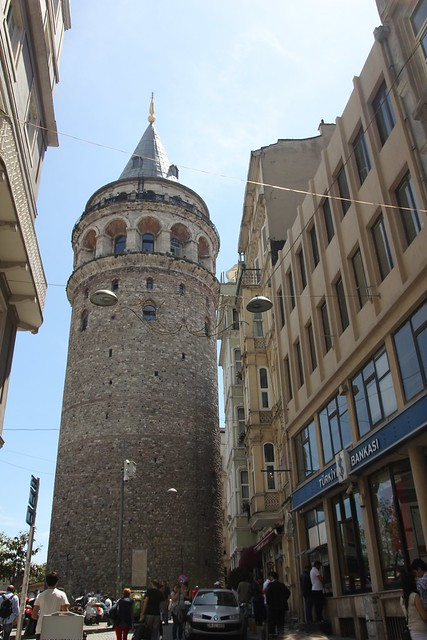201 - Beyoğlu