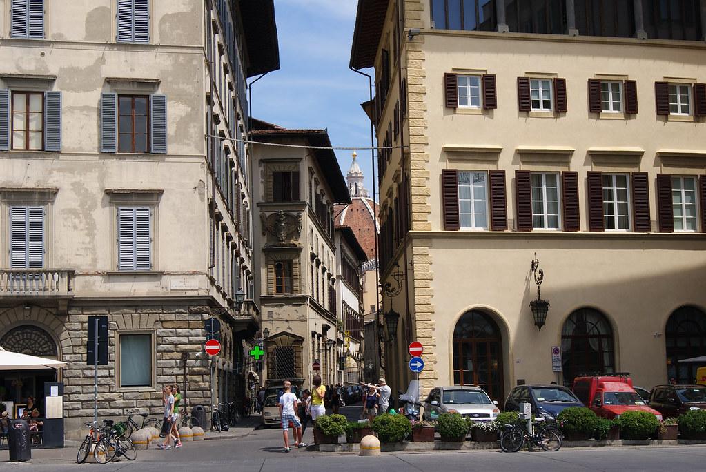 Firenze - Santa Maria Novella & San Lorenzo-3