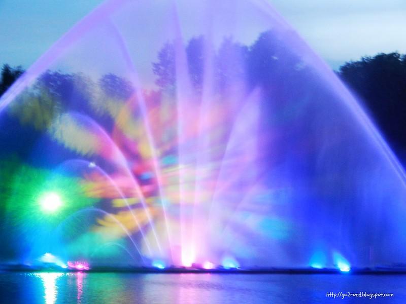 Рошеновский фонтан