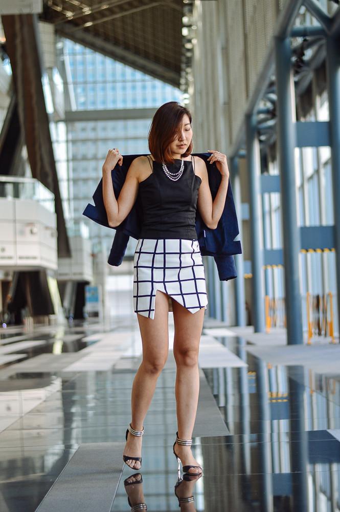 Audi Fashion Festival Vera Mao-15