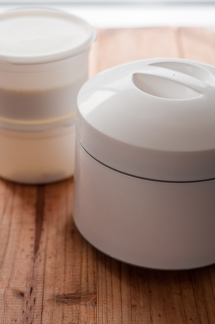 Aldi Yogurt Maker Kit | seven spice