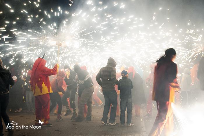 Lleida Fiestas correfocs 07