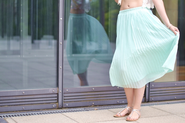 Outfit Mint Midi (4)