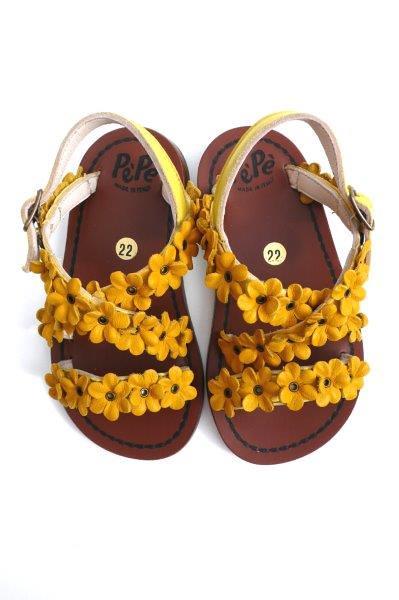 PèPè Children Shoes pe 15  cod 1239BLUM HERITAGE POUSSIN 148€