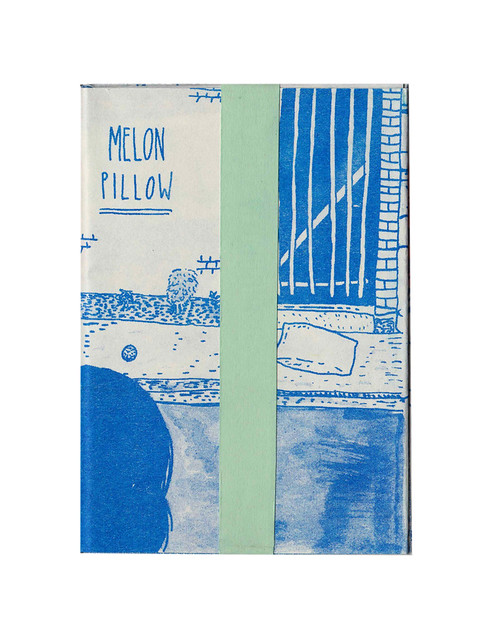 Melon Pillow