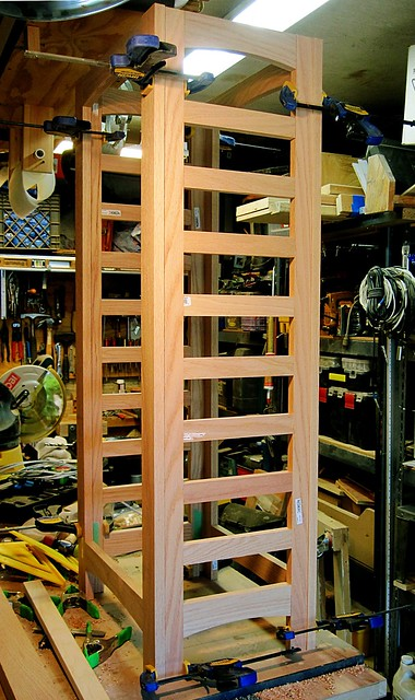 Dry Fit: The Frame