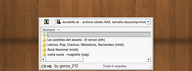 Karaoke para PC - Completo [Junio 2014]