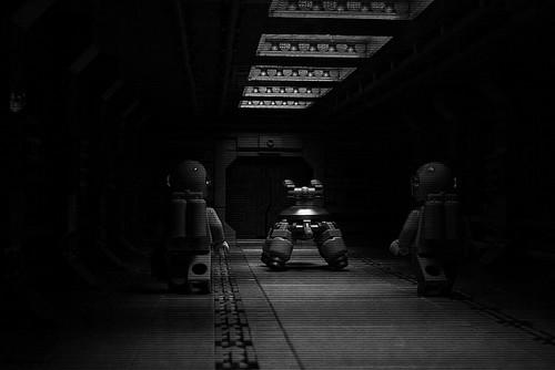 LEGO Ideas Exo Suit (21109) Teaser