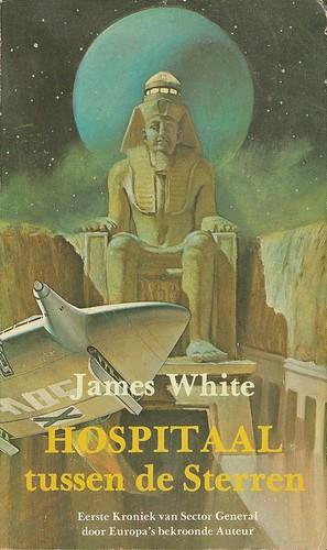 James White - Hospitaal Tussen de Sterren (Scala 1977)
