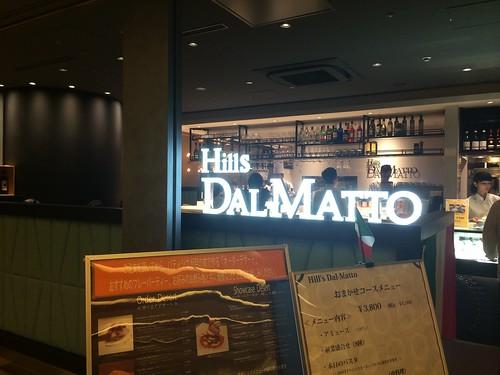 Hills DAL-MATTO