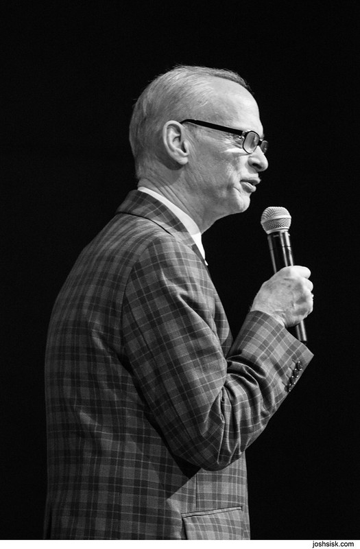 John Waters @ Md Film Fest 2014
