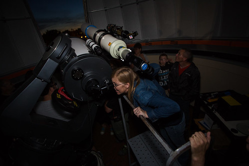 IU Kokomo Observatory to host two free events in September